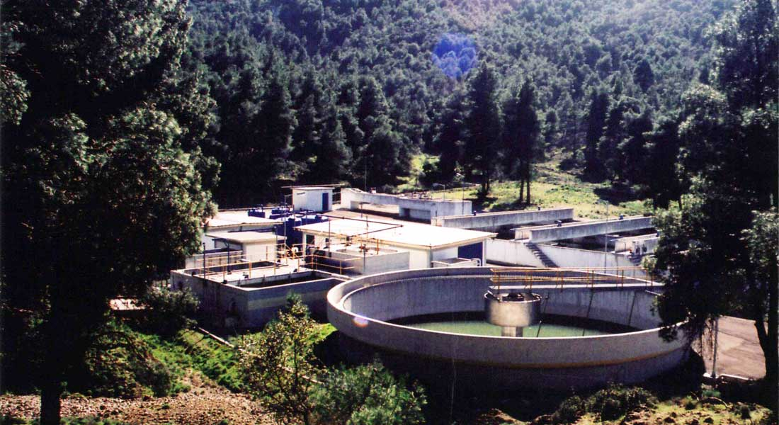Improvement of Wastewater Treatment Plant and Disposal Facilities of Processed Water of the Municipality Kireos-Evia