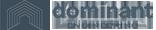 Dominant Engineering Λογότυπο